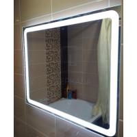Зеркало для ванной комнаты с LED подсветкой Равенна 190х80 см (1900х800 мм)