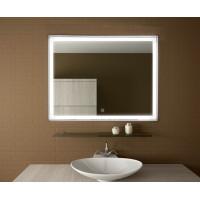 Зеркало в ванну с подсветкой Люмиро 200х80см (2000х800 мм)