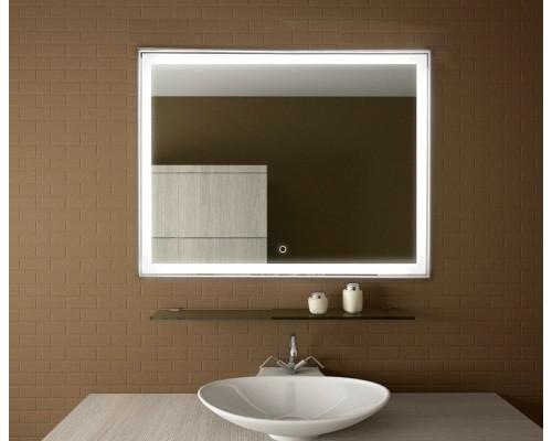 Зеркало в ванну с подсветкой Люмиро 150х70 см